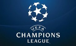 """""""Champions League"""" Gestión de eventos futbolísticos internacionales – Juventus"""